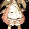 【FEエコーズ】エフィはシスターがオススメ!?専用魔法のアゲインを習得できるぞ!!