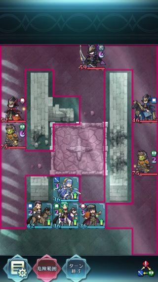 【FEH】大英雄ローローインファナル戦を1ターン(増援無し)でクリアした神軍師が凄すぎる。攻略のカギはセシリアだ!!