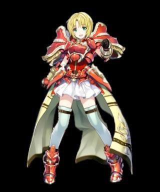 【FEH】ユニット評価 戦場の花 アメリア