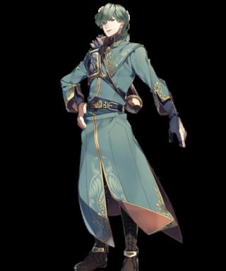 【FEH】ユニット評価 策謀の王子 ヒーニアス