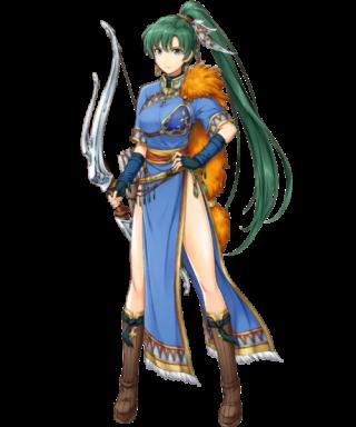 【FEH】勇者の弓って要は物理版ダイムサンダなのに使ってる人少ないのはなぜなんだ??