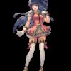 【FEH】ユニット評価 天かける王女 ターナ