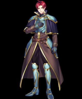 【FEH】ユニット評価 真銀の聖騎士 ゼト