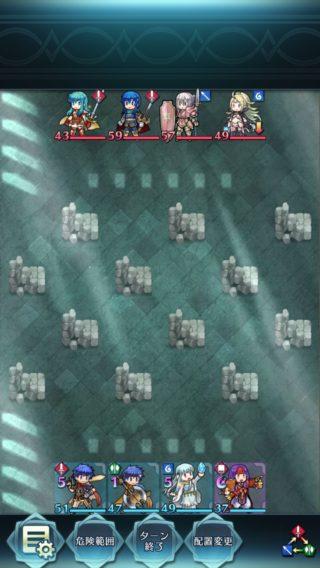 【FEH】縛鎖ノーデス7連勝ってめちゃくちゃ難しくね?? 計算しながらプレイしてると2時間とかかかるんだがみんなこんな苦労してるのか……??