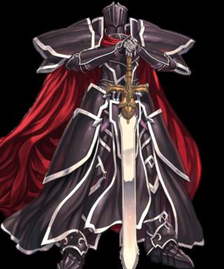【FEH】ユニット評価 四駿の将 漆黒の騎士