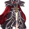 【FEH】漆黒の騎士の性能は賛否両論?? 遠距離反撃武器や専用奥義こそ評価できるものの重装赤剣というクラスを考えると使いづらい、か?