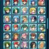【FEH】ほぼ全てのキャラクターを星5レベル40にして英雄図鑑が完成寸前のプレイヤーが凄すぎる。これ10凸量産してる石油王より凄いだろ