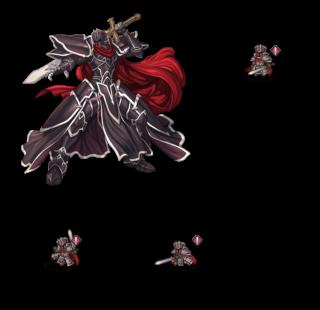 【FEH】漆黒の騎士ってなんでこんなに待望されてるんだ?? 原作未プレイ者からするとただのアーマーにしか見えないんだが