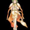 【FEH】ユニット評価 亡国の王女 エリンシア
