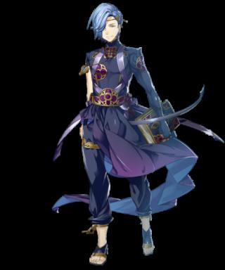 【FEH】ユニット評価 深藍のシンガー シグレ