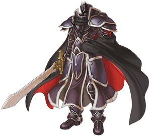 【FEH】漆黒の騎士の性能はどうなると思う?? 絶対に強キャラとして出してくるはずだしぶっ壊れステータス・スキル持ちでも原作的に納得だよね