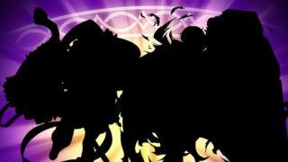 【FEH】10/30より超英雄ガチャ(ハロウィンガチャ?)が実装決定!! シルエットクイズは難しいが魔女キャラ&重装キャラで確定……か?