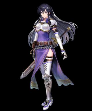 【FEH】ユニット評価 流星の剣姫 アイラ