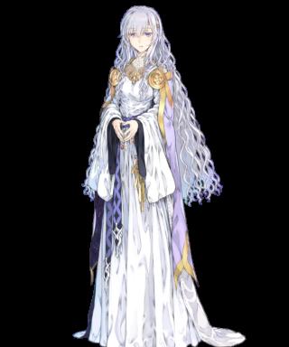 【FEH】ユニット評価 聖霊の森の少女 ディアドラ