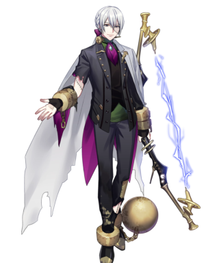 【FEH】ユニット評価 忠義の怪物 ジョーカー(ハロウィンジョーカー)