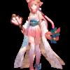 【FEH】ユニット評価 内気な猫又 サクラ(ハロウィンサクラ)
