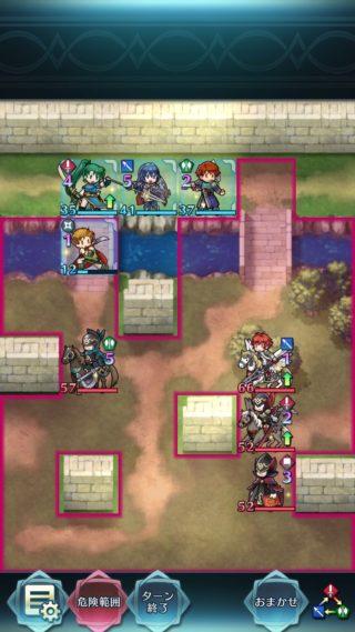 【FEH】絆英雄戦タクミ&ヒノカ インファナル みんなのクリアパーティー報告まとめ。初手の受けキャラが鍵を握るマップだ!!