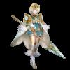 【FEH】ユニット評価 氷の姫 フィヨルム
