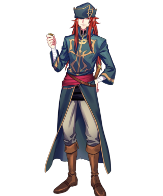 【FEH】ヨシュアって強いのだろうか?? 守備魔防が優秀で赤剣としては珍しいステータス配分だが……