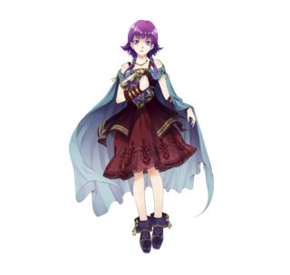 【FEH】ユニット評価 奇知なる魔道 ルーテ