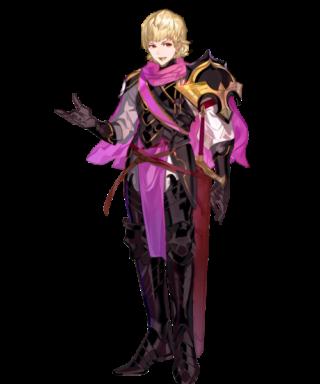 【FEH】ユニット評価 未来の暗夜王 ジークベルト