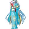 【FEH】ユニット評価 正月の歌姫 アクア(正月アクア)