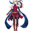 【FEH】ユニット評価 銀の髪の乙女 ミカヤ