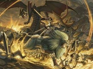 【FEH】伝承英雄に十二聖戦士や八神将、アンリやオルティナとかを採用してほしいよね。ヒーローズだからこそ実現可能なワクワク要素だと思うんだが!!