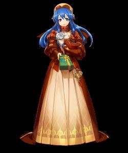 【FEH】ユニット評価 甘く切ない贈り物 リリーナ(バレンタインリリーナ)
