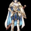 【FEH】騎馬クロムの封剣ファルシオンってぶっ壊れ性能じゃね?? 魔法に弱いとはいえ赤剣騎馬最強は彼でしょ
