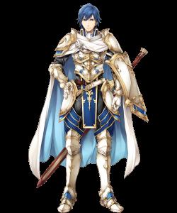【FEH】ユニット評価 イーリスの聖騎士 クロム(騎馬クロム)