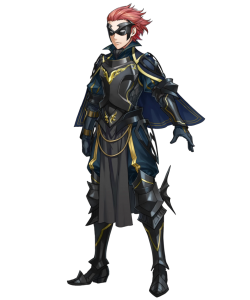【FEH】ユニット評価 鉄仮面の竜騎士 ジェローム