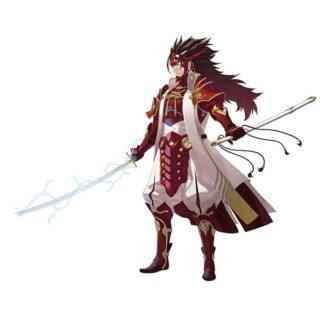 【FEH】サービス開始当初は最強赤剣候補だったリョウマ。今では星5赤すり抜け最悪候補か