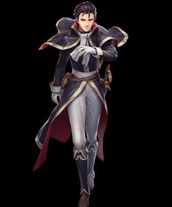 【FEH】ユニット評価 雷神の剣 ラインハルト(剣ラインハルト)