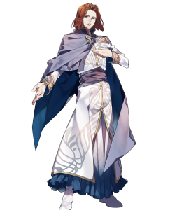 【FEH】ユニット評価 赤き炎の司祭 サイアス