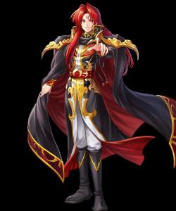 【FEH】ユニット評価 闇の皇子 ユリウス
