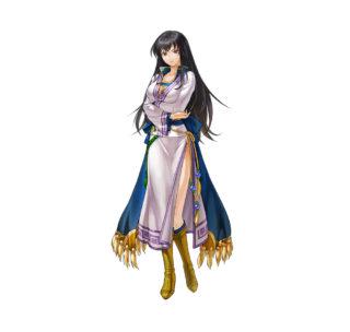【FEH】剣姫なのに剣姫の流星を持てないカアラ。専用奥義無しでアイラに性能勝てる未来が見えないぞ……