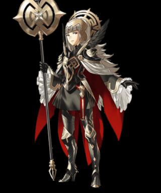 【FEH】ユニット評価 大いなる皇女 ヴェロニカ(総選挙ヴェロニカ)