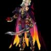 【FEH】ユニット評価 炎剣の鞘 レーギャルン