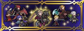 【FEH】日替わり大英雄戦に難易度アビサルが追加されるぞ!! 報酬は伝承英雄戦と同じく金アクセサリーだ!!