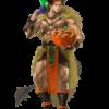 【FEH】ユニット評価 カボチャ割りの斧 ドルカス(ハロウィンドルカス)