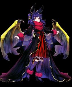 【FEH】ユニット評価 無垢なるお化け ミルラ(ハロウィンミルラ)