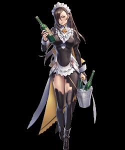【FEH】ユニット評価 収穫祭のくノ一 カゲロウ(ハロウィンカゲロウ)