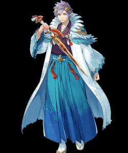 【FEH】ユニット評価 迎春の氷王子 フリーズ(正月フリーズ)