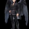 【FEH】ユニット評価 闇に舞う翼 ネサラ