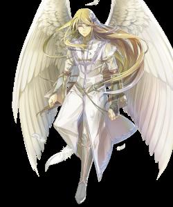 【FEH】ユニット評価 白の王子 リュシオン