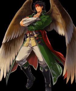 【FEH】ユニット評価 大空の覇者 ティバーン
