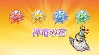 【FEH】お気に入りのキャラのステータスを強化できるアイテム『神竜の花』が追加されるぞ!! 歩行キャラは他兵種の2倍強化できる点に注目だ!!