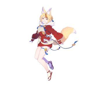 【FEH】ユニット評価 じゃれつき妖狐 キヌ