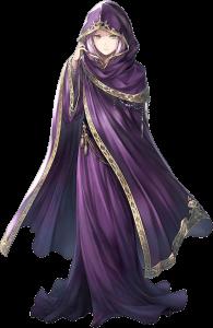 【FEH】ユニット評価 暗闇の巫女 イドゥン